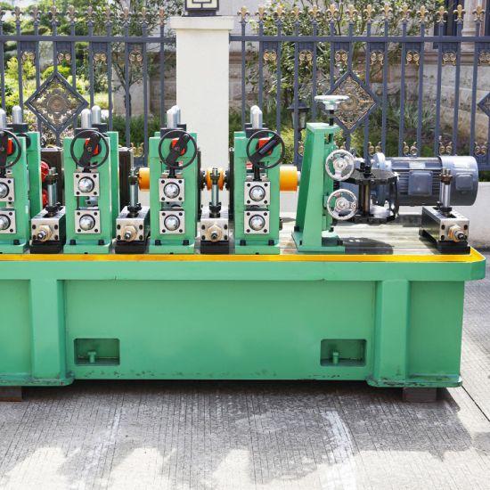 Iron/Steel/Stainless Steel Pipe Making Machine