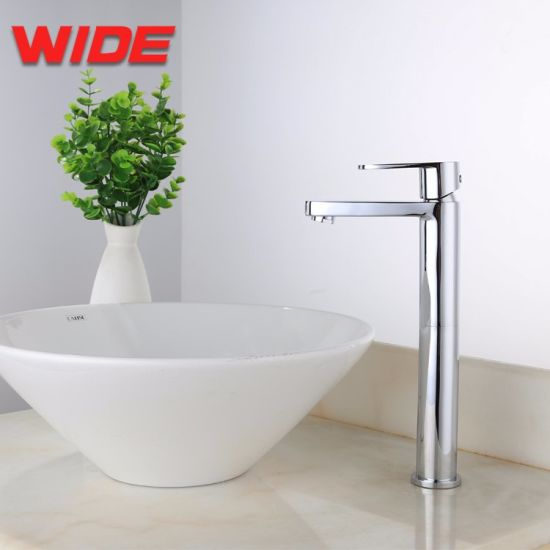 High Quality Taps and Mixers for Bathrooms Imported From China ...