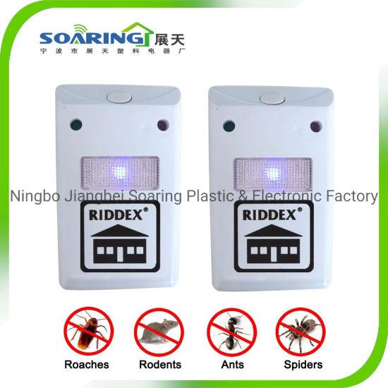 Original Electromagnetic Riddex Pest Repeller Pest Control