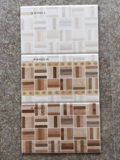China Building Material Candy Glazed Matte Bathroom Ceramic Wall