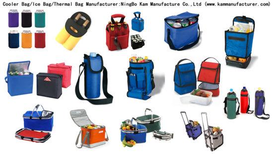 Cooler Bag Insulated Bag Ice Bag Cooling Bag Thermal Bag