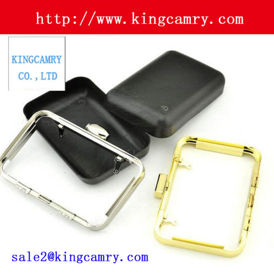Handbag Frame/Metal Mesh Box/Purse Metal Clutch Frame pictures & photos
