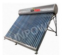 Non Pressuresolar Water Heater (CE&SOLAR KEY MARK&SRCC&SABS)