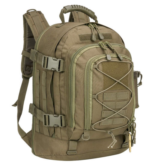 Sport Backpack for Men Large Military Backpack Tactical Travel Backpack for Work, School, Camping, Hunting, Hiking