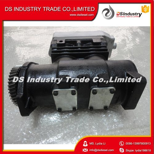 High Quality Isle8.9 Diesel Engine Parts Electric Air Compressor 5254292 pictures & photos