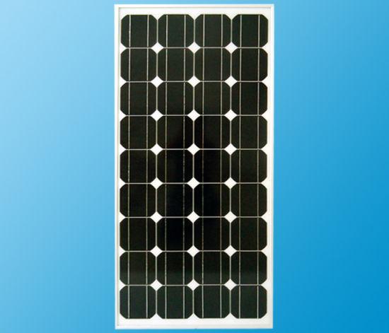 OEM 160W Mono Solar Panel---Factory Direct Sale!