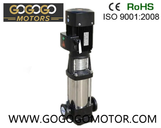 [Cdlf]Stainless Steel Centrifugal Pump Industrial Water Pump Manufacturers