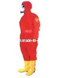 (FFH-3) Sng Type Fire Suits
