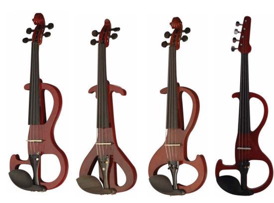 Electric Violin (EVL3-6)