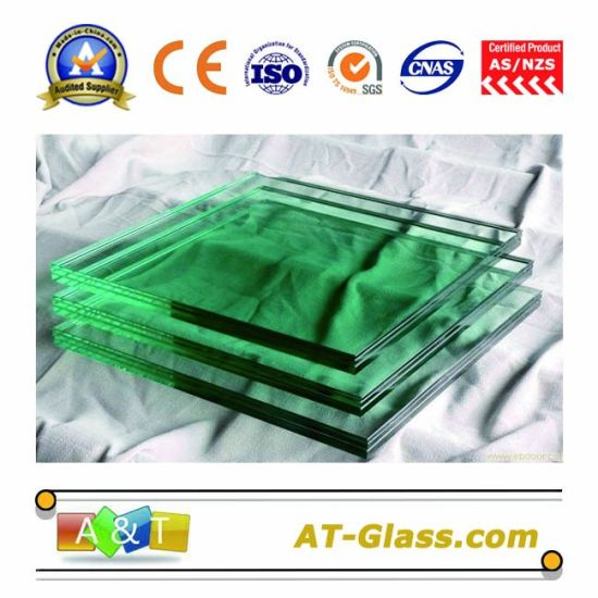 3-12mm Insulated Tempered Glass Used for Windows Door
