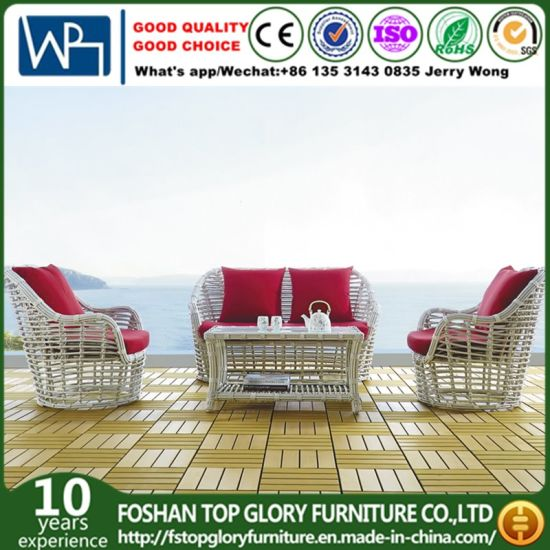 Chaise Lounge Rattan Sintetico.China Modern Artificial Outdoor Garden Furniture Wicker Sofa Tg 016