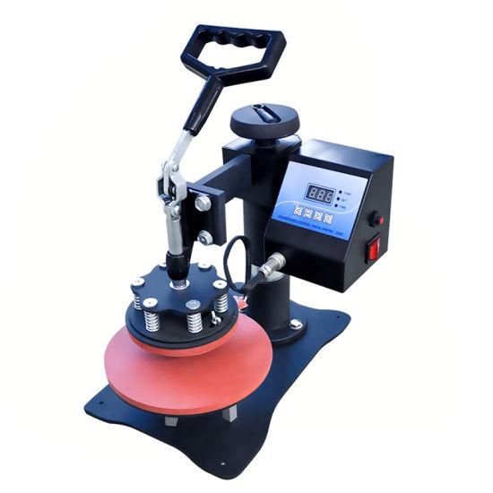 Wholesale Ceramic Plate Heat Press Transfer Machine Sublimation Plate Printing Machine