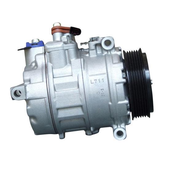 Auto Air Conditioning 7seu Series Auto AC Compressor