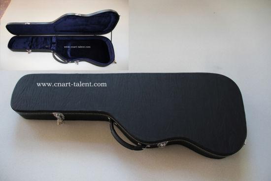 Electric Guitar Case/Musical Instrument (GC-1006)
