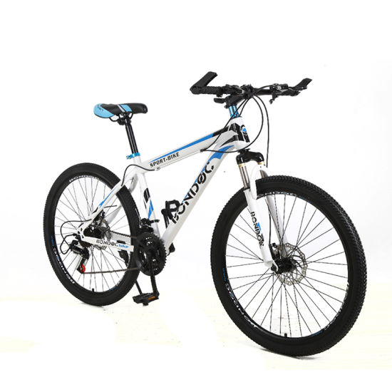 20 24 26 27.5 29 Inch Full Suspension Mountain Bike From China Bicycle Factory