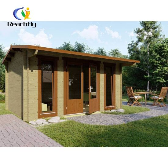 Prefab Cottage Homes for Holiday