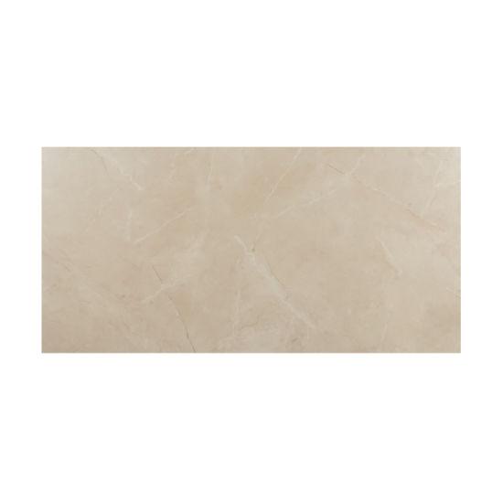 800X800 Fire Resistant Polished Glazed Porcelain Marble Ceramic Tiles for Restaurant