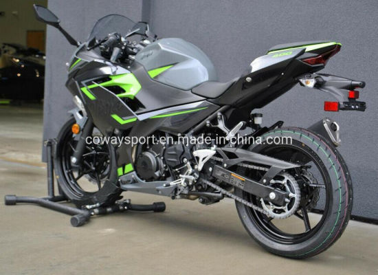 High Quality Ninja 400 ABS New Sport Motorcycle