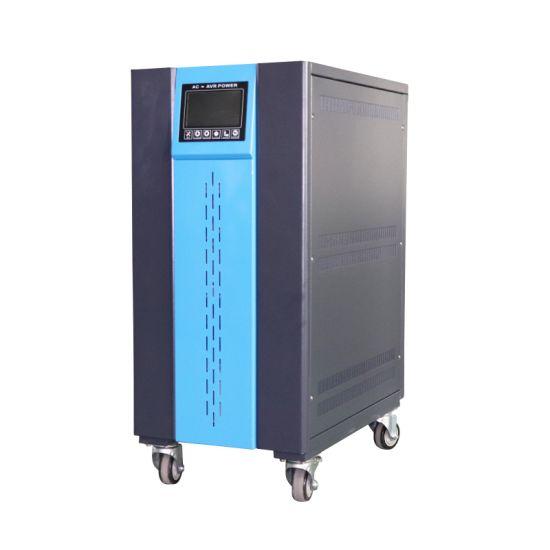 40kVA Stabilizer Three Phase Automatic Voltage Regulator