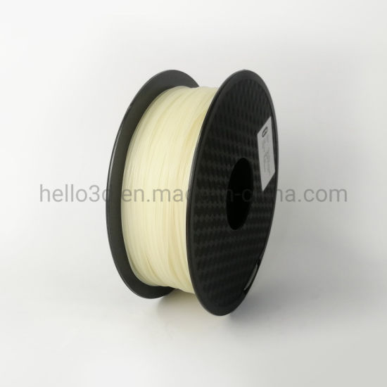 HIPS /PLA/ABS/Wood/Copper/Carbon Fiber/Glow in The Dark Green 1.75mm 3.0mm Material Luminous Green PLA ABS Filament