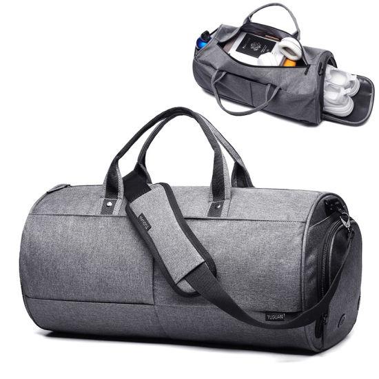 Fashion Luggage Bag Gym Bag Sport Duffle Bag, Duffel Bag, Travel Bag