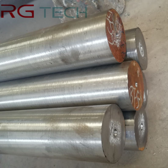 AISI4140 Steel 42CrMo Alloy Steel Rod for Sale