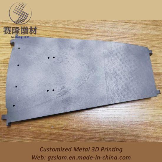 Custom Rapid Prototypes Ebm 3D Printing