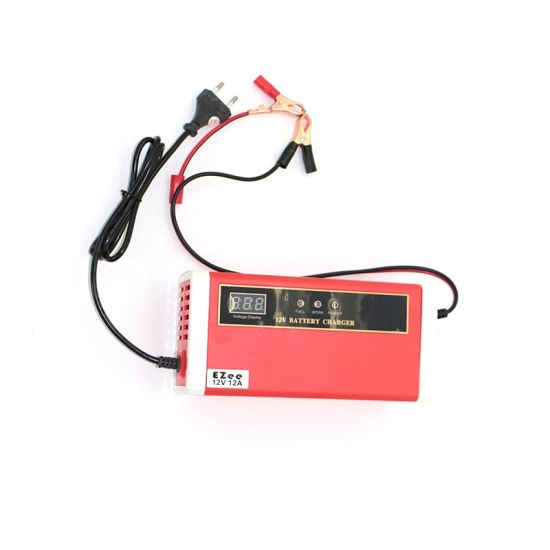 12V10A Battery Charger for Lead Acid Battery pictures & photos