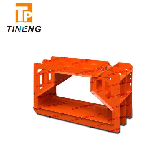 Concrete Interlocking Block Molds for Precast Concrete Block