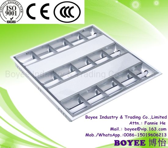 LED Panel Light 6W/12W/18W/24W LED Office Lighting LED Panel Lighting pictures & photos