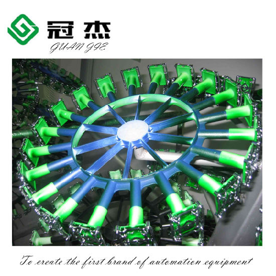 Automatic Coating Equipment for Plastic or Metal Products