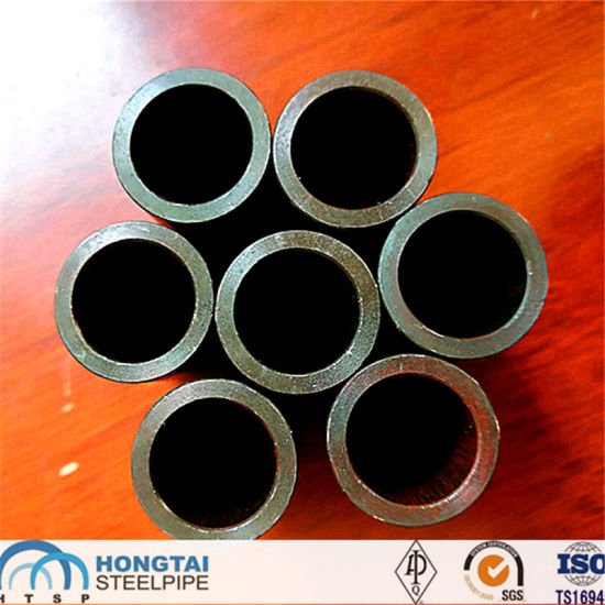 JIS G4051 Precision Steel Pipe for Automobile and motorcycle pictures & photos