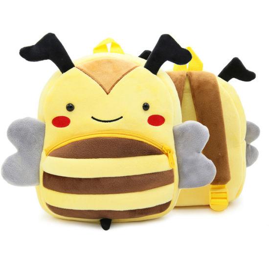 3923f28a09 Cartoon Animals School Bags for Children Kids School Backpacks for  Kindergarten Baby Mochila Infant School Bags