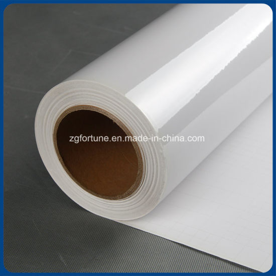 Double Sided Adhesive Clear Film/Double Sided Laminating Film