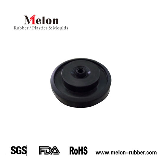China Small Silicone Rubber Washers with High Pressure Resistance