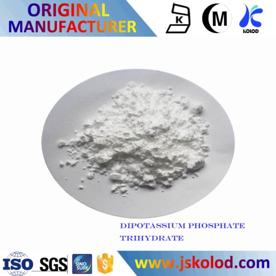 Reagent Grade Dipotassium Phosphate Anhydrous Bp USP pictures & photos
