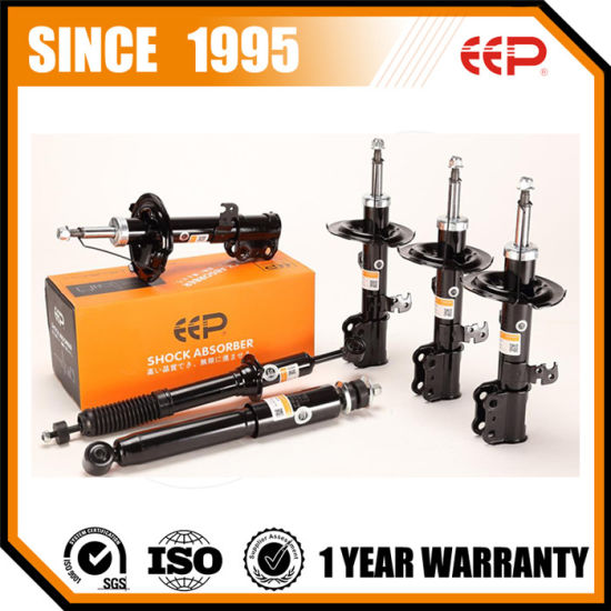 China Car Part Shock Absorber Prices for GM Chevrolet Kepaqi