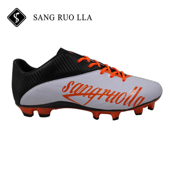 2019 New Design Mens Outdoor Football Soccer Cleats Sports Shoes Wholesales