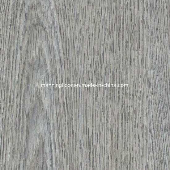 China Grey Wooden Pattern Peel And Stick Tile Waterproof Self Stick