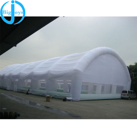 Large Inflatable Dome Tent with CE (BJ-TT35) pictures & photos