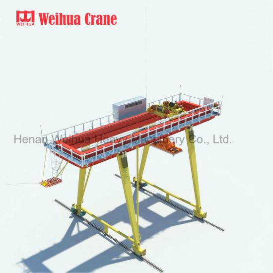 Mg Type Gantry Crane 100t Price
