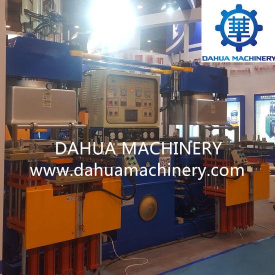 Rubber Vacuum Compression Molding Press/Rubber Compression Molding Machine