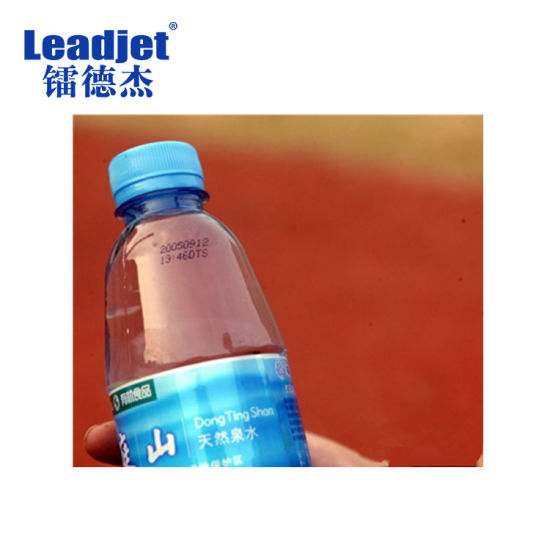Industrial Cij Pet Bottles Chinese Expiry Date Inkjet Printer pictures & photos