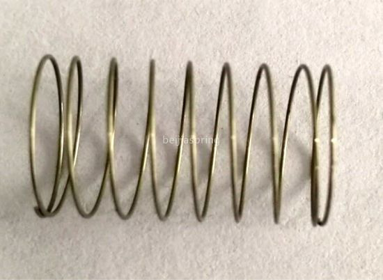 Customized Metal Compression Spring for Suppiler pictures & photos