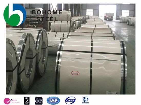 Tisco 430/409L/436L/410 400 Series Stainless Steel Coils, Sheets and Plates Stainless Steel Material Supplier pictures & photos