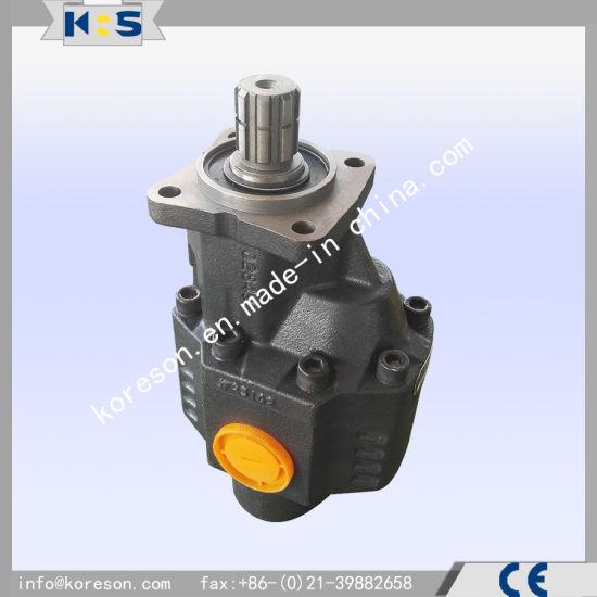 Hydraulic High Pressure Gear Pump Kbgh for Heavy Duty