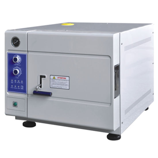 Stainless Steel Automatic Microcomputer Type Dental Autoclave Steam Sterilizer