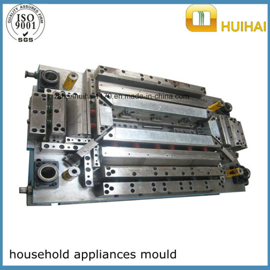 China Precise Complited Stamping Die\Mould\Tooling for Home