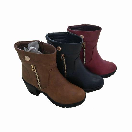 boots 2018 fashion