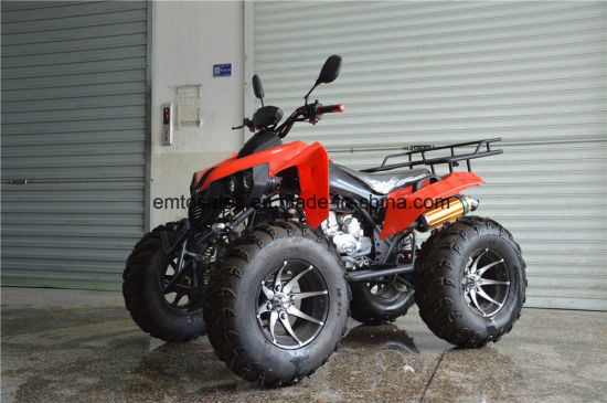 250cc Cool Design ATV Quad with 12inch Alloy Wheel pictures & photos